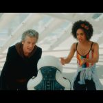 "Pearl Mackie's ""Bill"" becomes Doctor Who's first openly gay companion"