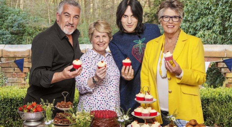 Oven gloves come off as Bake-Off battle between BBC and Ch 4 heats up