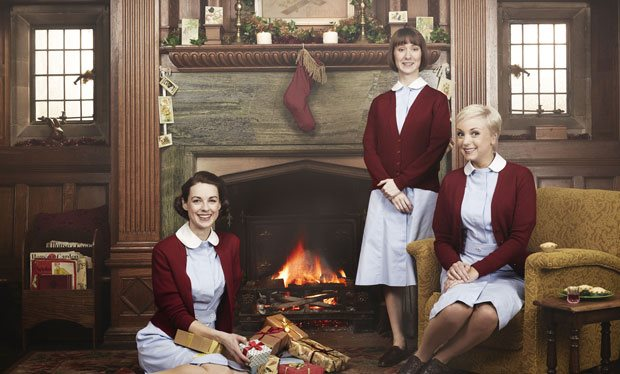 Call the Midwife' adds a new resident to Nonnatus House beginning ...