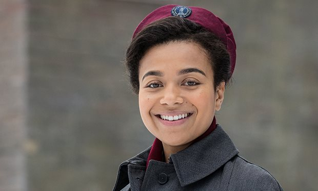 'Call the Midwife' adds a new resident to Nonnatus House beginning with 2017 Christmas special