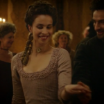 'Strictly Come Dancing' definitely not is Ross Poldark's future
