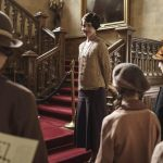 Julian Fellowes, Elizabeth McGovern, PBS to reunite for 'The Chaperone'