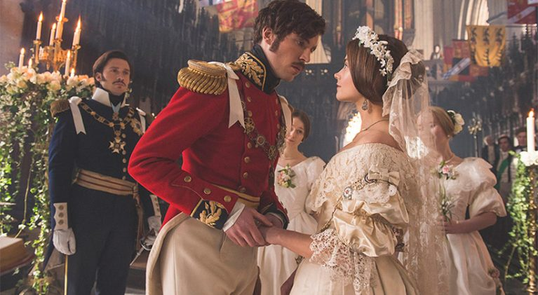 Who created that 'Victoria' theme you can't get out of your head?