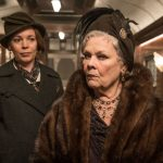 Sir Kenneth Branagh and Dame Judi Dench board the Orient Express for Agatha Christie's whodunnit