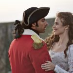 Poldark's Heida Reed is packing her bags and heading to LA (no, she's not leaving the series)