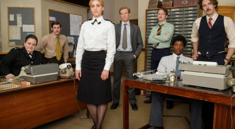 Prime Suspect: Tennison brings the 70s to life