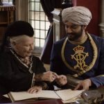 Dame Judi Dench as Queen Victoria in 'Victoria & Abdul'