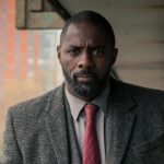 There's a tweed coat in Idris Elba's future as 'Luther' set to return for fifth series
