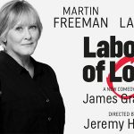 'Sherlock'/'Happy Valley' stars align for 'Labour of Love' in London's West End