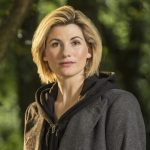 Jodie Whittaker takes the keys to the TARDIS as 13th Doctor