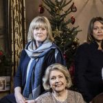 PBS close to setting date for 'Last Tango in Halifax' 2-parter