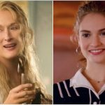 Downton's Lily James becomes newest fictional dancing queen in 'Mamma Mia' sequel