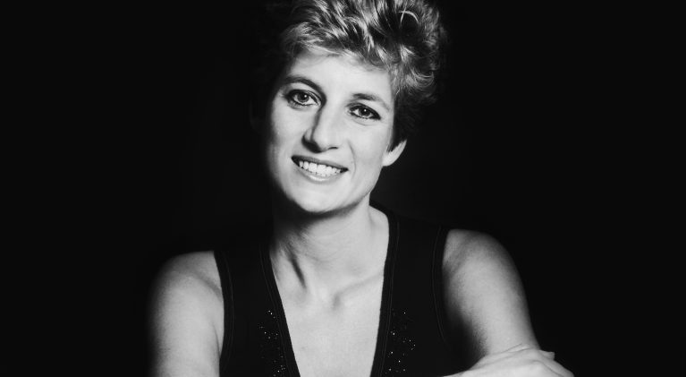 PBS to mark 20th with 'Diana: Her Story'
