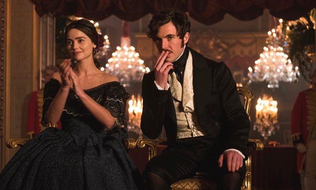 Queen Victoria gets a taste (or distaste) for motherhood as series 2 nears