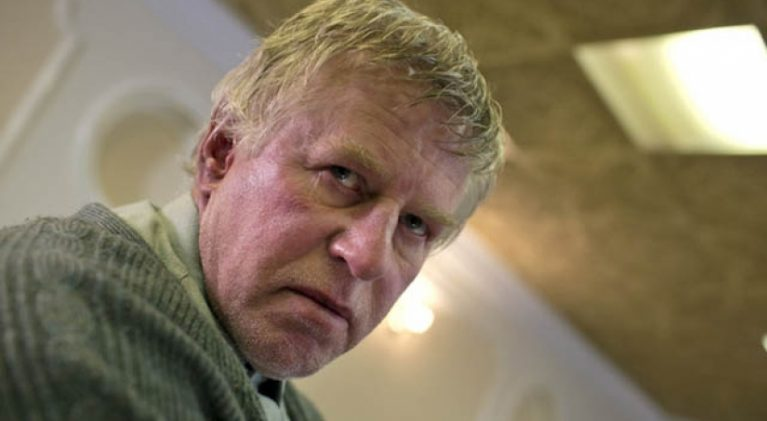 Poldark's Phil Davis to front new comedy pilot, 'Static'