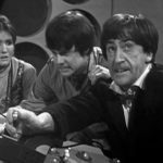 Deborah Watling, companion to Patrick Troughton's Doctor, dies at age 69