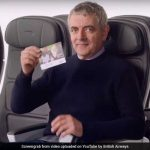 British Airways' new pre-flight safety video will be one you actually pay attention to!