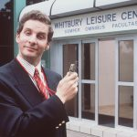 Could Whitbury New Town Leisure Centre re-open after 20 years?