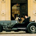 "Pre-Downton Abbey, Highclere Castle provided setting for Jeeves and Wooster ""Totleigh Towers"""