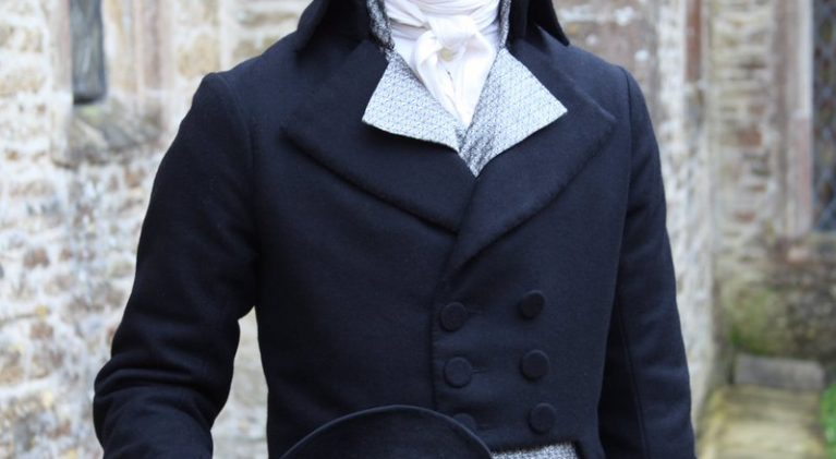 'Poldark' gets a 'Doctor Who' connection for series 4…well, sort of.