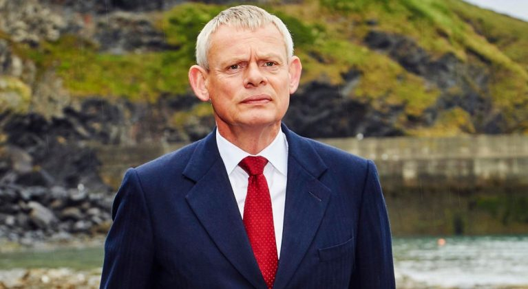 Milly Dowler drama up next for Doc Martin's Martin Clunes