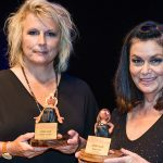 French & Saunders set to reunite for top secret special