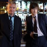 DCI George Gently calling it a day after 10 years, 8 series and 23 episodes.