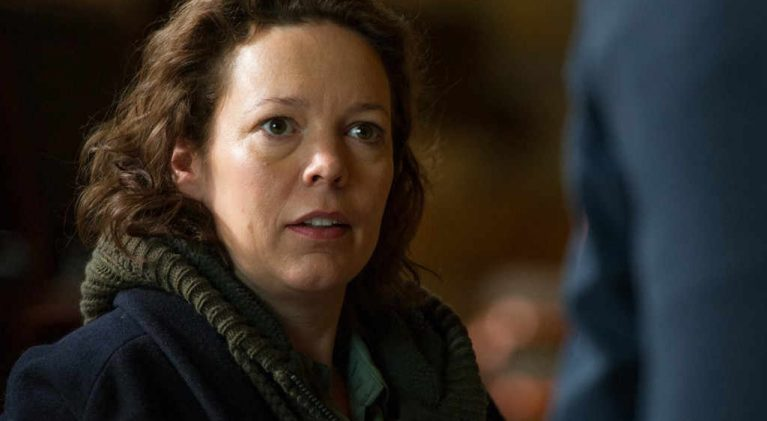 Olivia Colman tagged as the next Queen Elizabeth in 'The Crown'