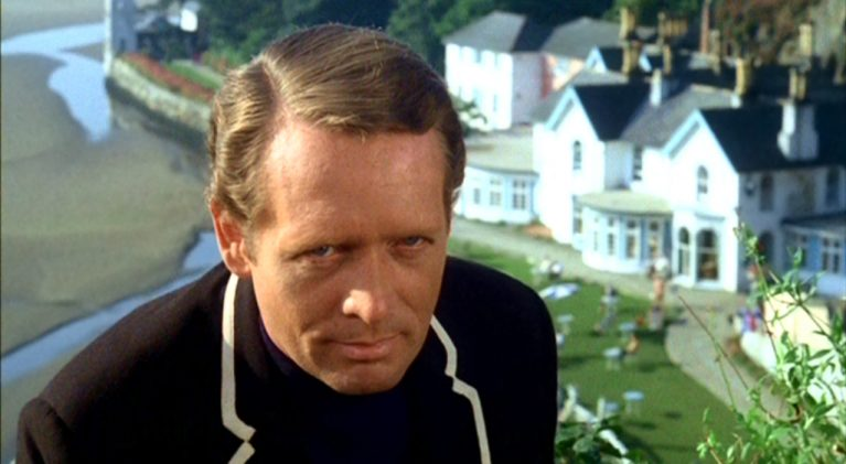 'The Prisoner' turns 50!