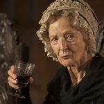 Remembering a feisty Aunt Agatha Poldark