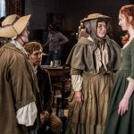 'French and Saunders' to unwrap 'Poldark' parody for Christmas special