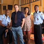 'Death in Paradise' set for 2018 return with more death, more paradise and more guest stars than the laws of Saint Marie allow