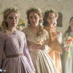 First look at PBS' next Masterpiece, 'Little Women'