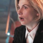 Peter Capaldi to Jodie Whitaker — Regeneration and flying the TARDIS at the same time isn't as easy as it looks