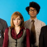 Will 3rd time be the charm for NBC's American version of 'The IT Crowd'?