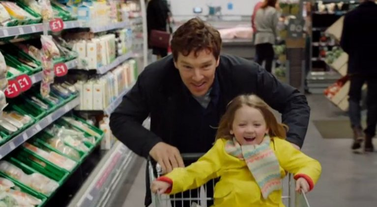 Benedict Cumberbatch's A Child in Time heads to PBS on April 1