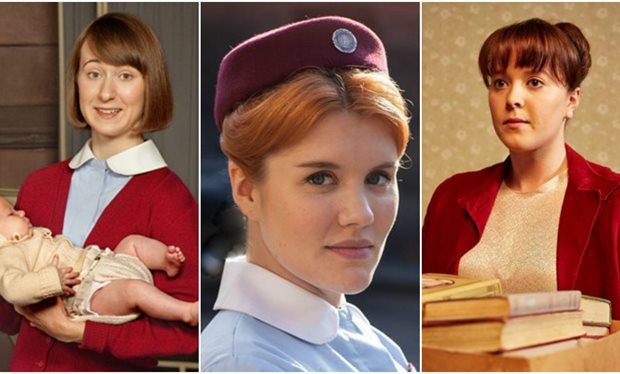 'Call the Midwife' set to return with new faces, new real world events and lots and lots of babies!