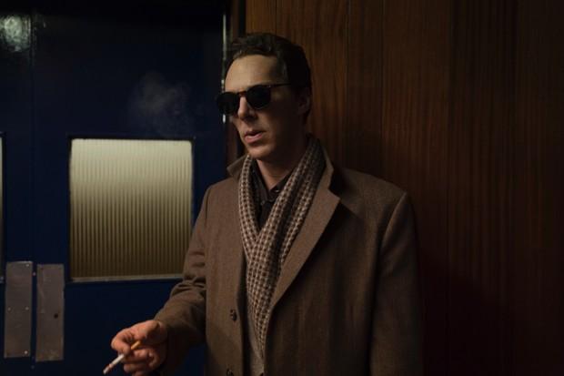 Benedict Cumberbatch is 'Patrick Melrose'