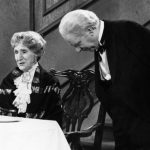 Germany's New Year's Eve tradition involves viewing classic Britcom sketch