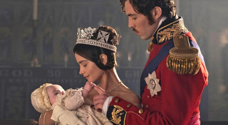 Victoria S3 promises 'more drama than ever'