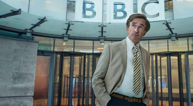 Are you ready for Alan Partridge's primetime return to the BBC? He is!