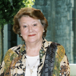Happy 89th, Dame Patricia Routledge!