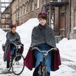 Grab your bike! The Official 'Call the Midwife' Location Tour opens 7 April 2018!