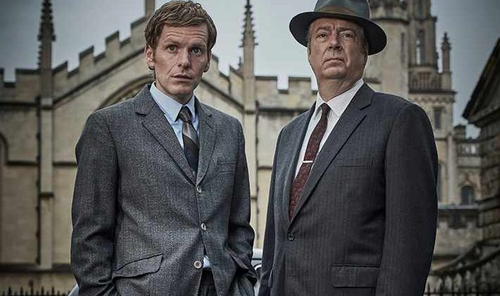 'Endeavour', 'Call the Midwife' set to return in 2019 with new series