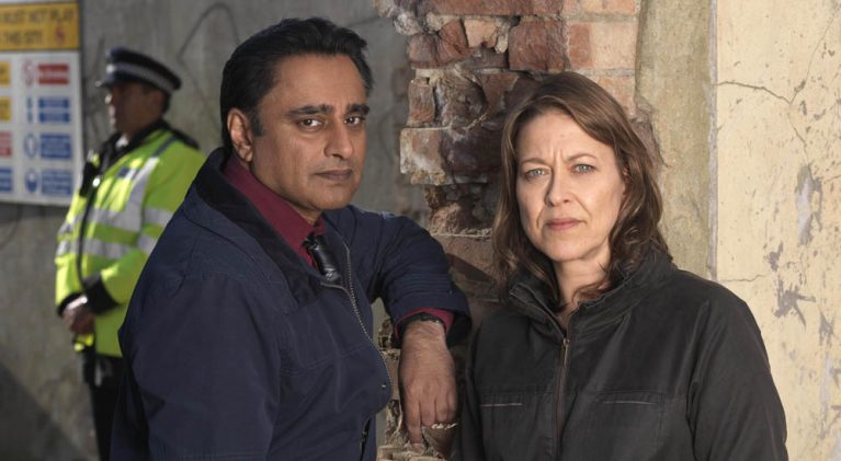 'Unforgotten' with Nicola Walker & Sanjeev Bhaskhar lands on PBS' Masterpiece this April