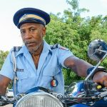 Danny John-Jules departs 'Death in Paradise' as S8 filming begins.