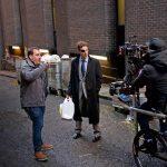 Benedict Cumberbatch is Patrick Melrose this May