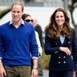 Welcome 'Baby Cambridge' – Monday, 23 April, 11:01AM BST!