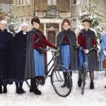 Welcome members of the 'Call the Midwife' Separation Anxiety Society