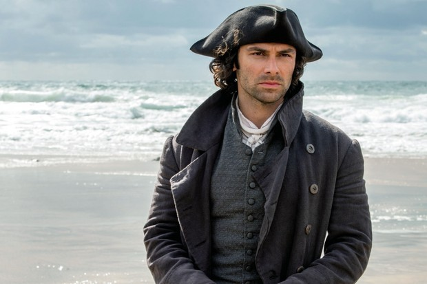 'Poldark' S5 commissioned for 2019 :) – which could be its last :(